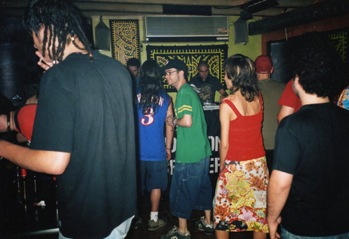 reggae-nights