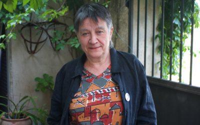 Entrevista a Roser Vernet: 'El Priorat és molt més que el vi, és un mosaic agrari'