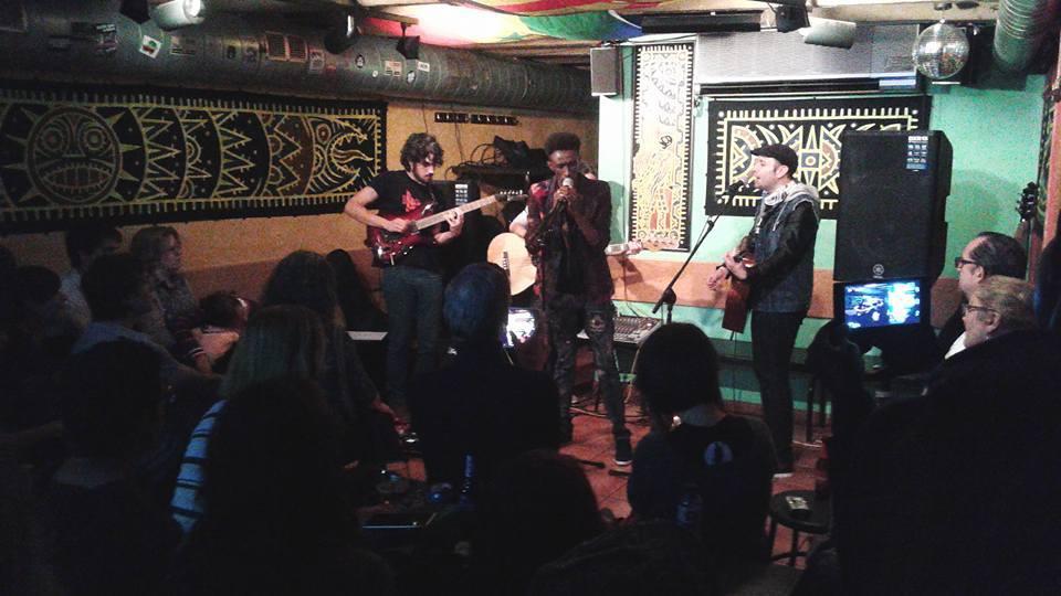 El Toubab & friends