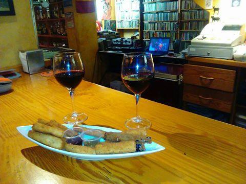 Vins & tapes