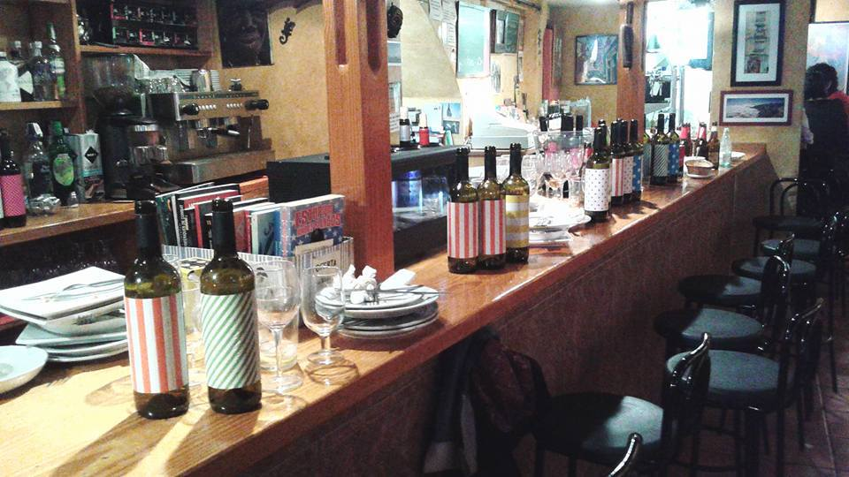 Després de la festa del vi novell