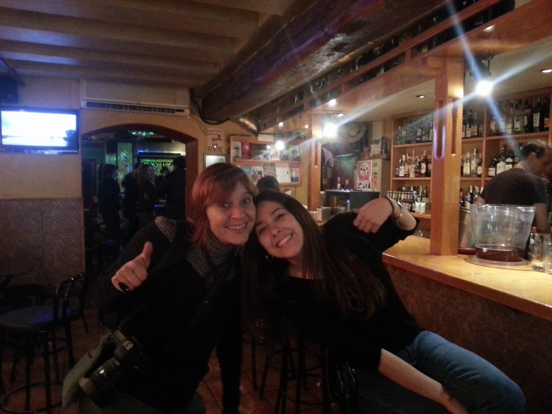 Eva & Laura
