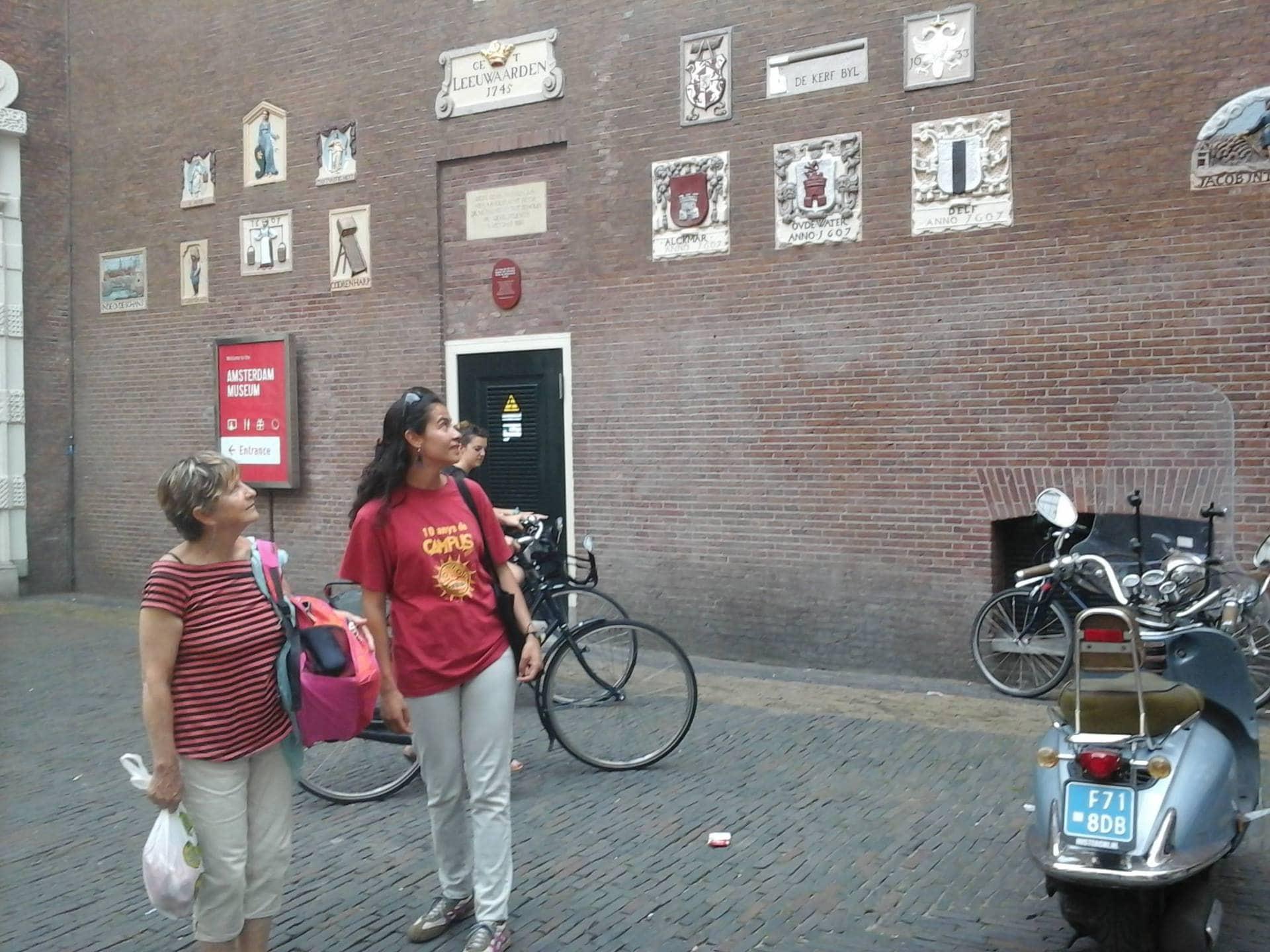 El Campus per Amsterdam