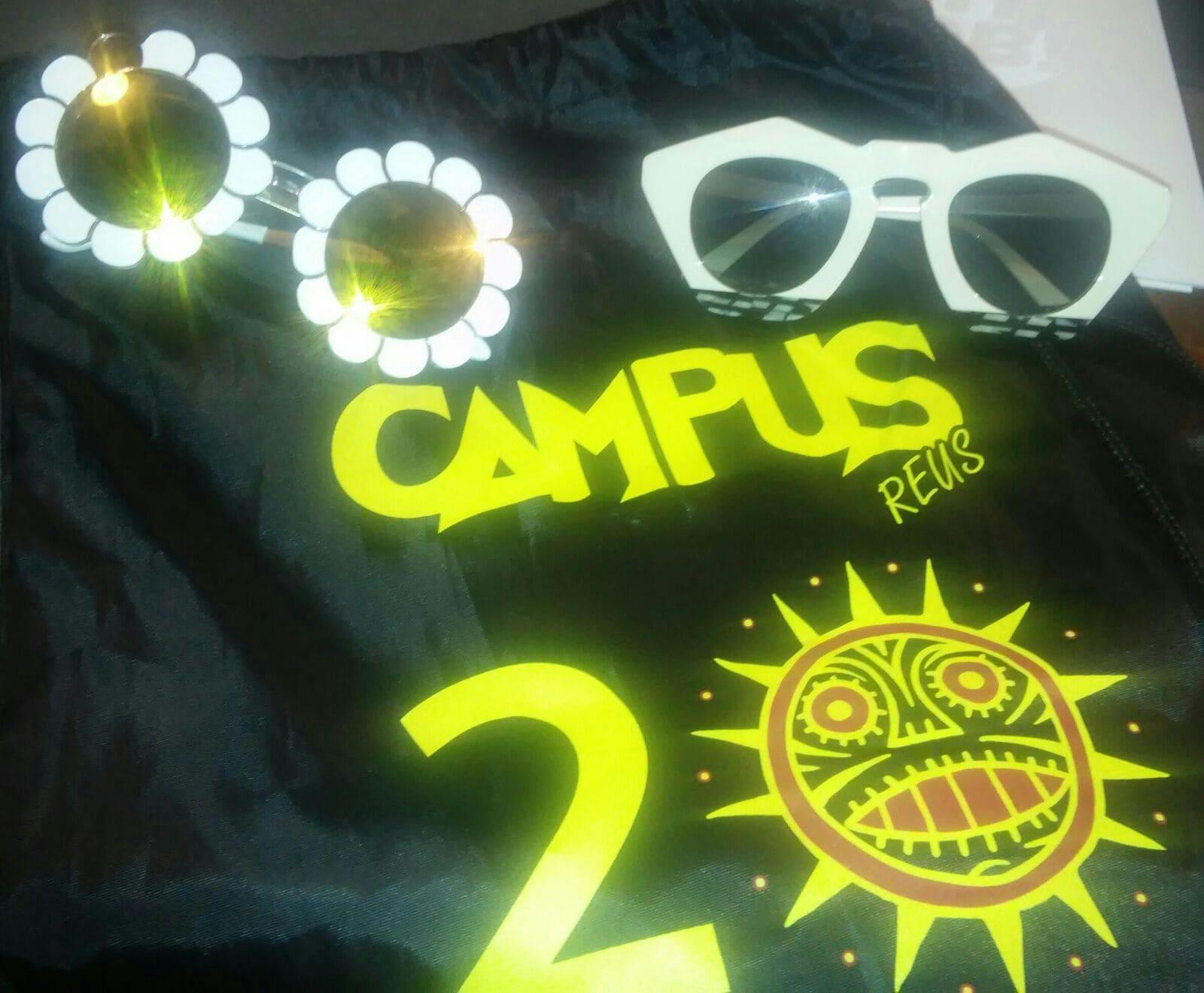 20 anys de Campus