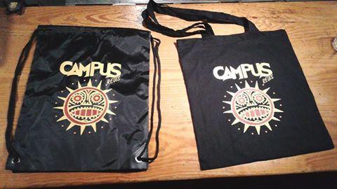 Les bosses Campus