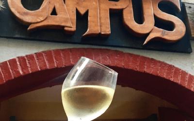 Sorteig a Instagram d'un sopar per a dues persones al Bar Campus