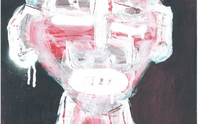 'Sales gueules', exposició de ATO al Bar Campus de Reus durant el mes de març